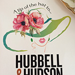 Hubbell & Hudson Catered the New Danville Tea on the Lawn Event