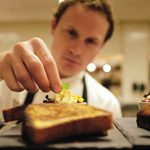 Chef Austin is nominated for My Table Houston Culinary Award for the Up & Coming Chef of the Year