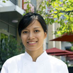 Hubbell & Hudson welcomes Pastry Chef Nguyet Nguyen