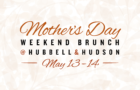 Celebrate your favorite moms at Hubbell & Hudson