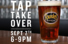 Founders Brewing Tap Takeover at The Kitchen