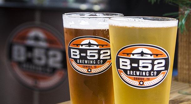 B52 Brewery Conroe