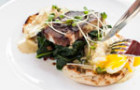 Bistro & Kitchen Brunch Reviewed by Local Media