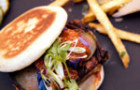 Hubbell & Hudson named the 'Worth Trying' & 'Most Outrageous' Burgers in Houston