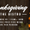 Three-course Thanksgiving at the Bistro
