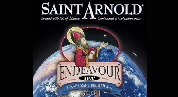 St Arnold Endeavour