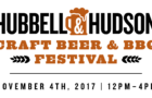Hubbell & Hudson's Craft Beer & Barbecue Festival