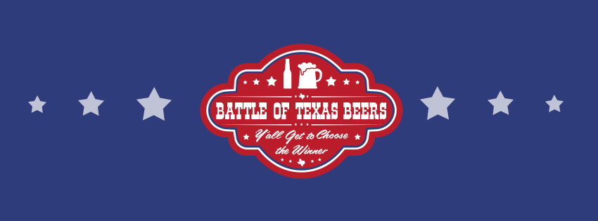 Battle of the Texas Beers