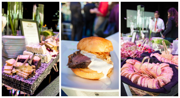 Hubbell & Hudson Catering