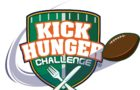 Kick Hunger Challenge: You dine, we donate!
