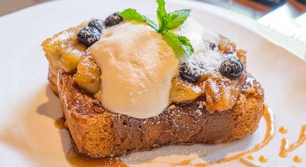 12 best brunches in Houston