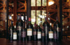 Joseph Phelps Wine Dinner at the Bistro