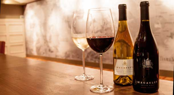 Macauley Wine