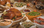 Thanksgiving sides available at the Kitchen