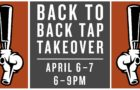 Back-to-Back Tap Takeover