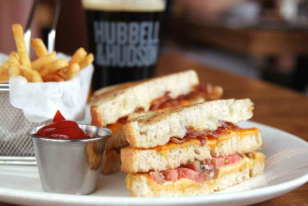 Kitchen Named one of Top Houston Sandwich Spots