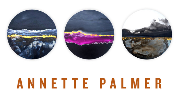 &eight show featuring Annette Palmer