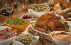 Celebrate Thanksgiving at TRIS, or bring The Kitchen home!